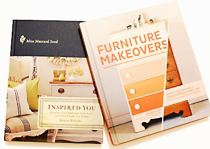 Kötelező olvasmányok bútorátalakítóknak - Must read books for furniture refurbishers