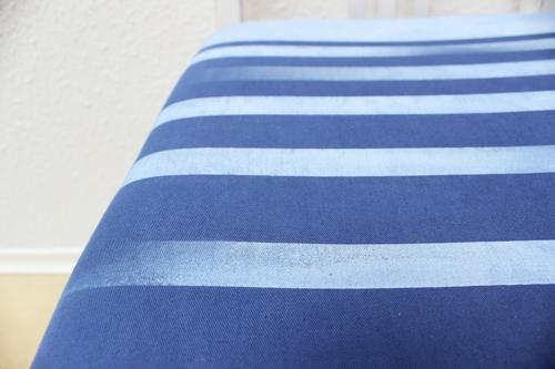 renovatura_chair blue stripes
