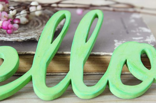 Hello_wooden letters_made_by_renovatura