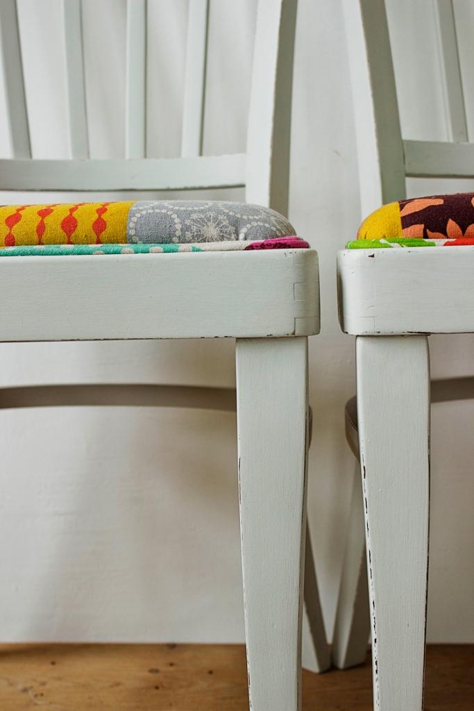 mintás-szék